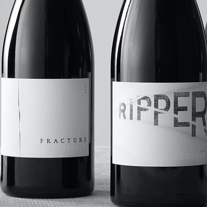 2018 FRACTURE AND RIPPER