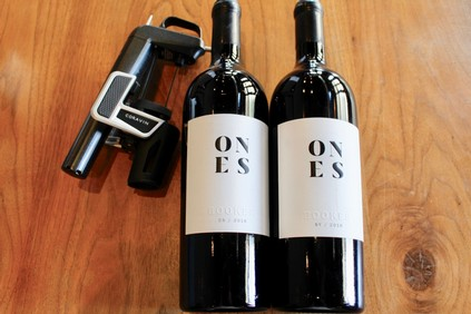 ONES Bundle with Coravin